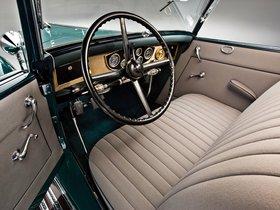 Ver foto 9 de Minerva 8AL Rollston Convertible Sedan 1931