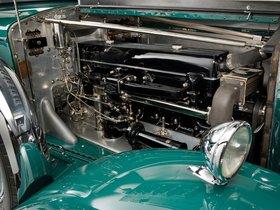 Ver foto 6 de Minerva 8AL Rollston Convertible Sedan 1931