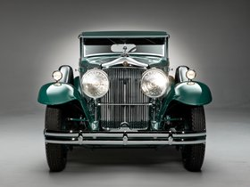 Ver foto 4 de Minerva 8AL Rollston Convertible Sedan 1931