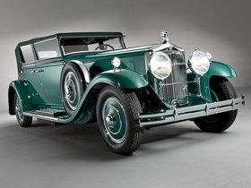 Fotos de Minerva 8AL Rollston Convertible Sedan 1931