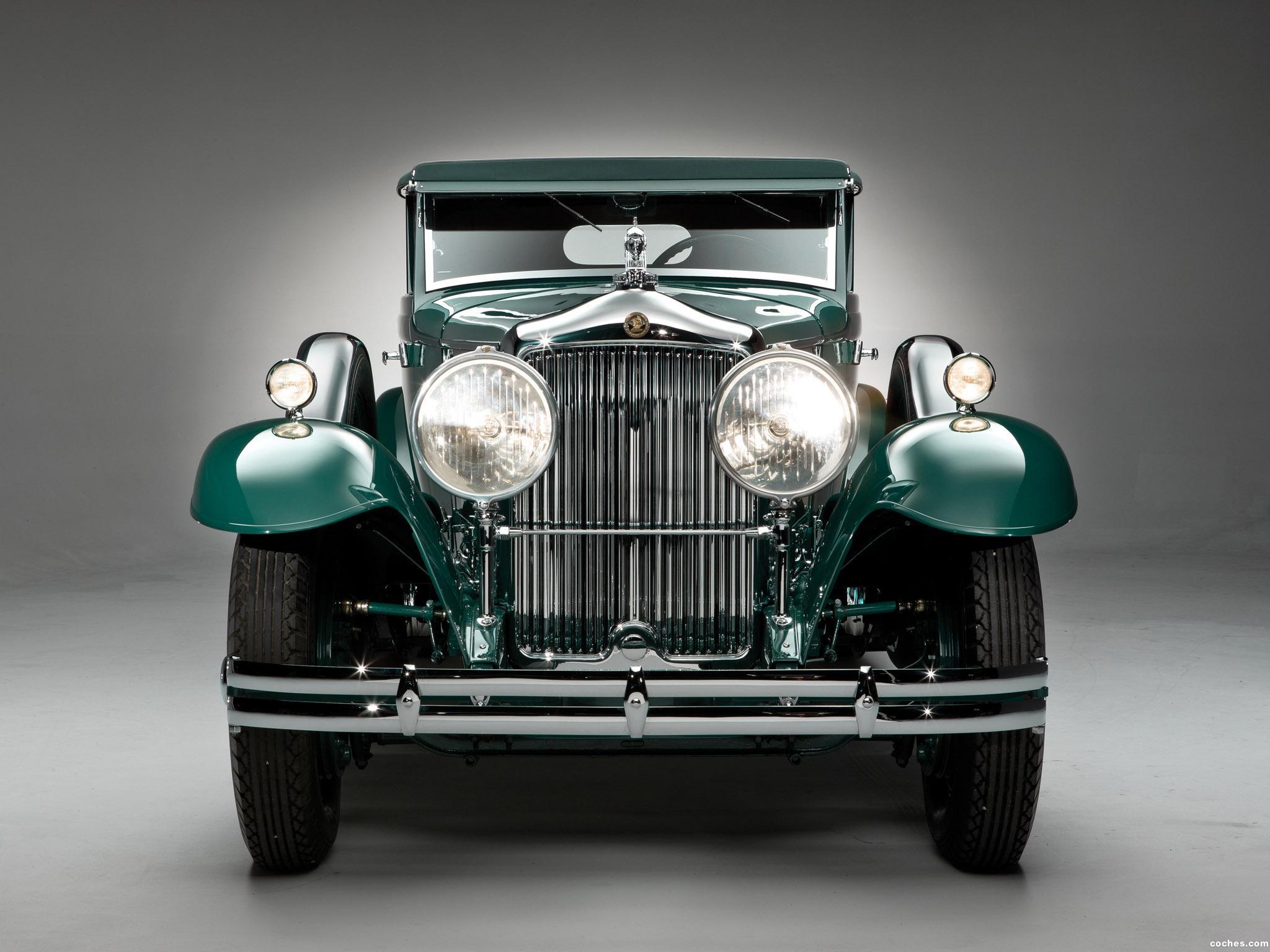 Foto 3 de Minerva 8AL Rollston Convertible Sedan 1931