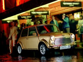 Ver foto 10 de Mini Classic Cooper Final Edition Knightsbridge 2000