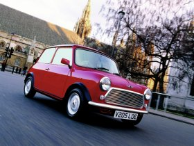 Ver foto 6 de Mini Classic Cooper Final Edition Knightsbridge 2000