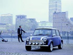 Ver foto 8 de Mini Classic Cooper S 2000