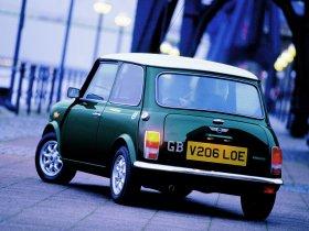 Ver foto 2 de Mini Classic Cooper S 2000