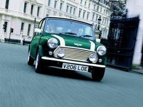 Fotos de Mini Classic Cooper S 2000