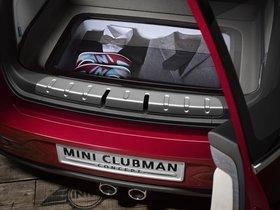 Ver foto 8 de Mini Clubman Concept 2014