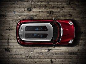 Ver foto 7 de Mini Clubman Concept 2014