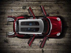Ver foto 6 de Mini Clubman Concept 2014