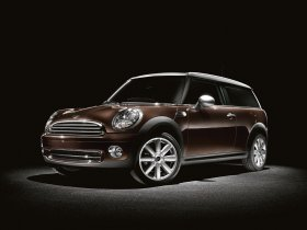 Fotos de Mini Clubman Cooper Hot Chocolate 2007