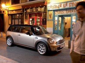 Ver foto 12 de Mini Clubman D Cooper 2007