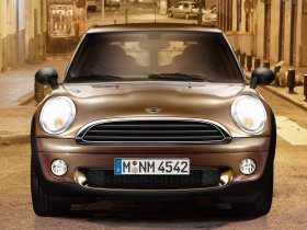Ver foto 3 de Mini Clubman One 2009