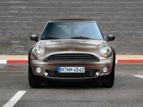 Ver foto 2 de Mini Clubman One 2009