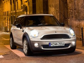 Fotos de Mini Clubman One 2009