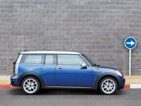 Ver foto 13 de Mini Clubman Cooper S 2007