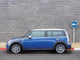 Ver foto 12 de Mini Clubman Cooper S 2007