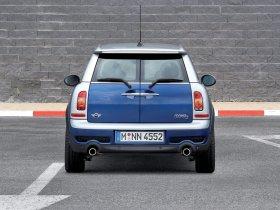 Ver foto 10 de Mini Clubman Cooper S 2007