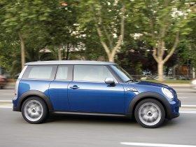 Ver foto 5 de Mini Clubman Cooper S 2007