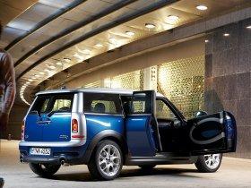 Ver foto 3 de Mini Clubman Cooper S 2007
