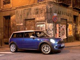 Ver foto 17 de Mini Clubman Cooper S 2007