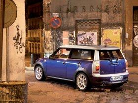 Ver foto 16 de Mini Clubman Cooper S 2007