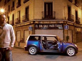 Ver foto 15 de Mini Clubman Cooper S 2007