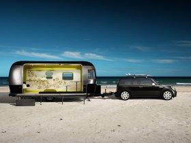Ver foto 5 de Mini Clubman Cooper S and Airstream Concept 2009