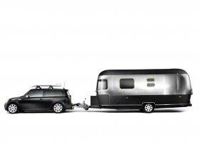 Ver foto 4 de Mini Clubman Cooper S and Airstream Concept 2009