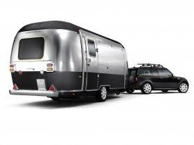Ver foto 2 de Mini Clubman Cooper S and Airstream Concept 2009