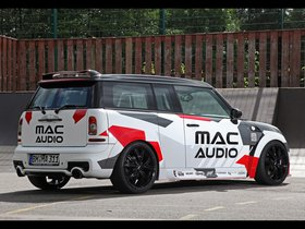 Ver foto 10 de Mini Clubman S Mac Audio 2015