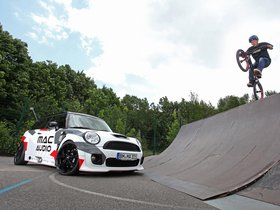 Ver foto 8 de Mini Clubman S Mac Audio 2015