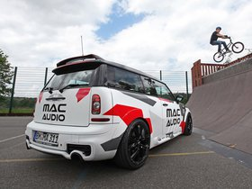 Ver foto 7 de Mini Clubman S Mac Audio 2015