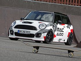 Ver foto 5 de Mini Clubman S Mac Audio 2015