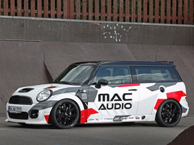 Ver foto 4 de Mini Clubman S Mac Audio 2015