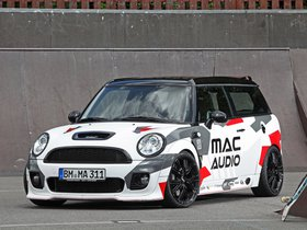 Ver foto 1 de Mini Clubman S Mac Audio 2015