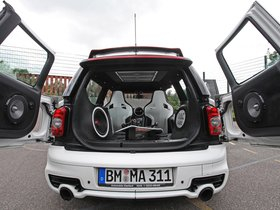 Ver foto 14 de Mini Clubman S Mac Audio 2015