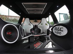 Ver foto 13 de Mini Clubman S Mac Audio 2015