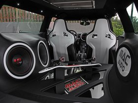 Ver foto 11 de Mini Clubman S Mac Audio 2015