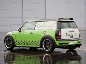 Ver foto 3 de Mini Clubman Safety Car 2008