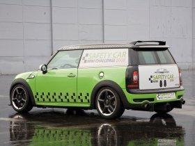 Ver foto 3 de Mini Clubman Safety Car 2008