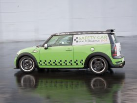 Ver foto 2 de Mini Clubman Safety Car 2008