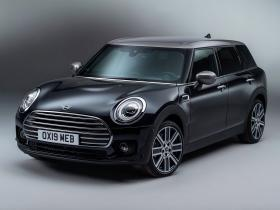 Mini Mini Clubman One