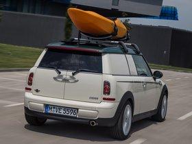Ver foto 4 de Mini Clubvan Camper 2013