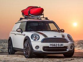 Ver foto 1 de Mini Clubvan Camper 2013