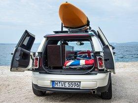 Ver foto 12 de Mini Clubvan Camper 2013