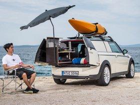 Ver foto 11 de Mini Clubvan Camper 2013