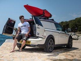Ver foto 10 de Mini Clubvan Camper 2013