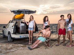 Ver foto 9 de Mini Clubvan Camper 2013