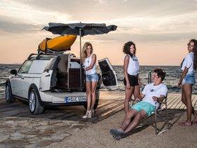 Ver foto 8 de Mini Clubvan Camper 2013