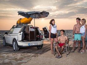 Ver foto 7 de Mini Clubvan Camper 2013